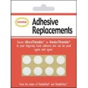adhesive replacement