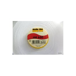 Volumevlies tweezijdig plakbaar 75 breed HH650-