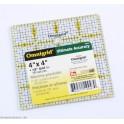 Liniaal Omnigrid 4 inch x4 inch 611472