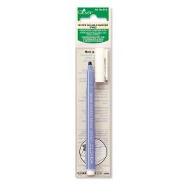 Blue marking pen fine 515