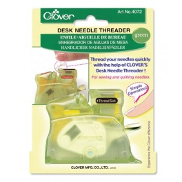 Desk Needle Threader 4072