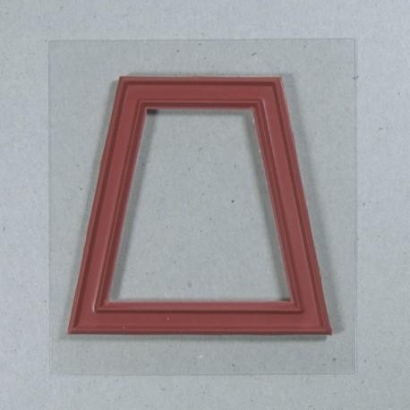 Hexagon 3/4 inch