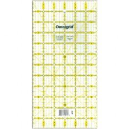 Liniaal Omnigrid 15 bij 30 cm 611307