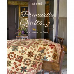 Primarily Quilts deel 2 Di Ford