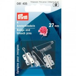 Broche spelden 081405