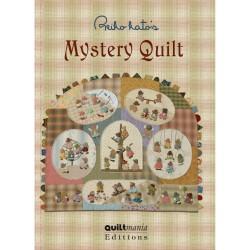 Mysterie Quilt Reiko Kato