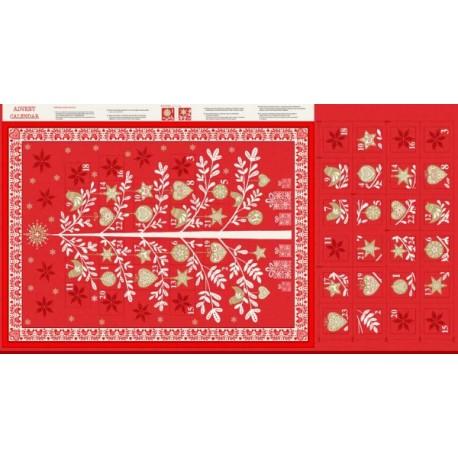 12 days of Christmas Henri Glass