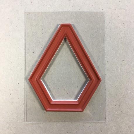 Halve hexagon, aanvulling op  de hexagon star set