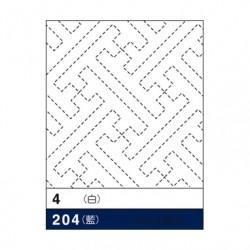 Olympus pakketje 204