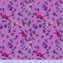 Marcus Fabrics Night Riviera R150597-1035