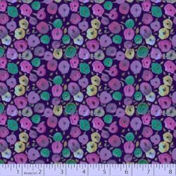 Marcus Fabrics Night Riviera R150598-1036