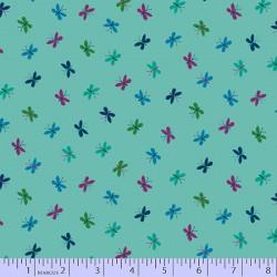 Marcus Fabrics Night Riviera R150600-1020