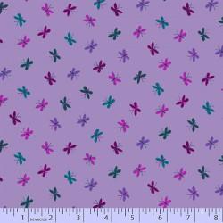 Marcus Fabrics Night Riviera R150600-1037