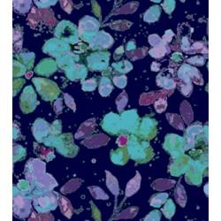 Marcus Fabrics Night Riviera R150596-1010