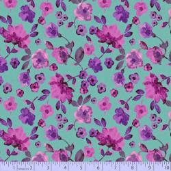 Marcus Fabrics Night Riviera R150597-1020