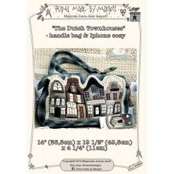 The Dutch Townhouses  handle bag
