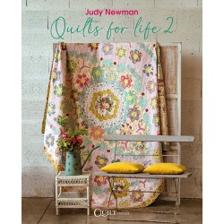 Quilts For Life 2 Judy Newman