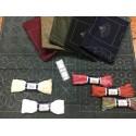 Tsumugi sashiko pakket met gemeleerd garen