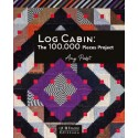 Log Cabin the 100.000 pieces project