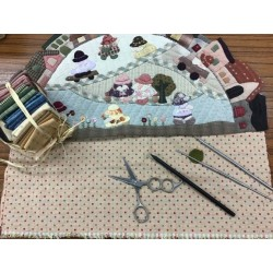 Set Applique Tools