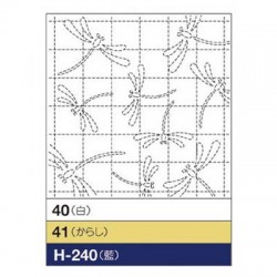 Olympus pakketje H 240
