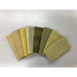 geel/groen-geel medium