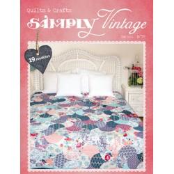simply vintage 39