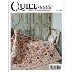 Quiltmania nr.143